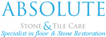 Absolute Stone Care Logo