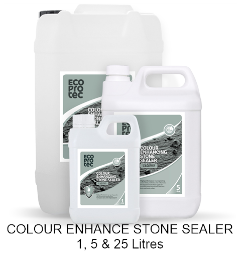 ECOPROTEC Colour Enhancing Stone Sealer