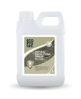 ECOPROTEC Natural Finish Stone Sealer 1 Litre