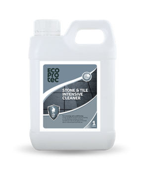 ECOPROTEC Stone & Tile Intensive Cleaner 1 Litre