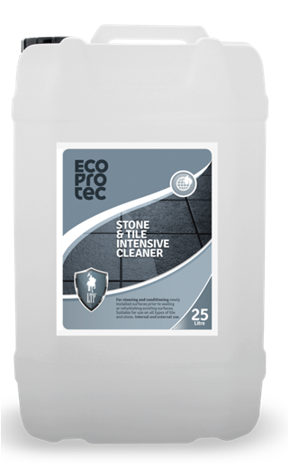 ECOPROTEC Stone Tile Intensive Cleaner 25 Litre