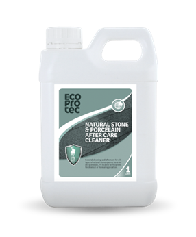 ECOPROTEC Natural Stone & Porcelain After Care Cleaner 1 Litre