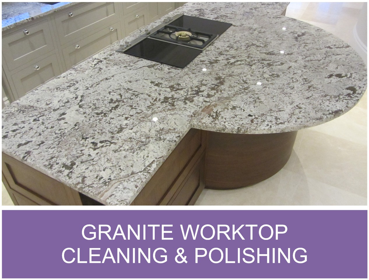eye nothing worktops makes absolute cleaning your spectacular worktop with catching restoration beautiful an home and of countertops deep top countertop look stone sealing more floors care polishing work than are shining new sparkle granite its